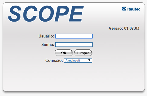 login-scope