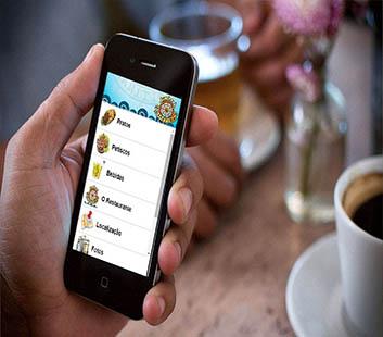Desenvolvimento de Aplicativos para Tablets e Smartphones