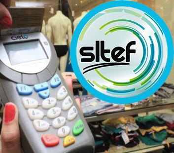 Sistema SLTef. Meios de Pagamentos